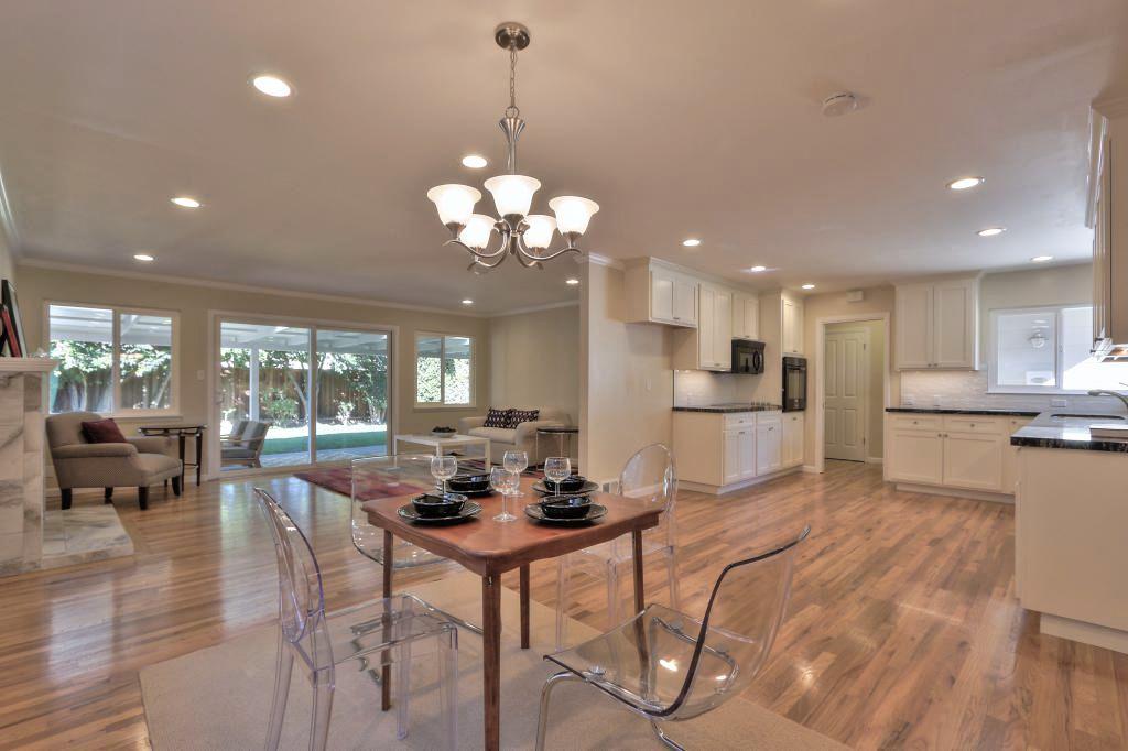 1491 De Tracey St, San Jose, CA 95128 -  $1,169,000