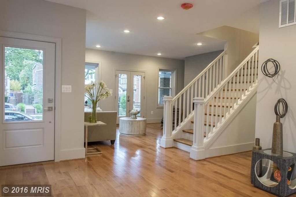 1510 Van Buren St NW, Washington, DC 20012 -  $1,059,000 home for sale, house images, photos and pics gallery