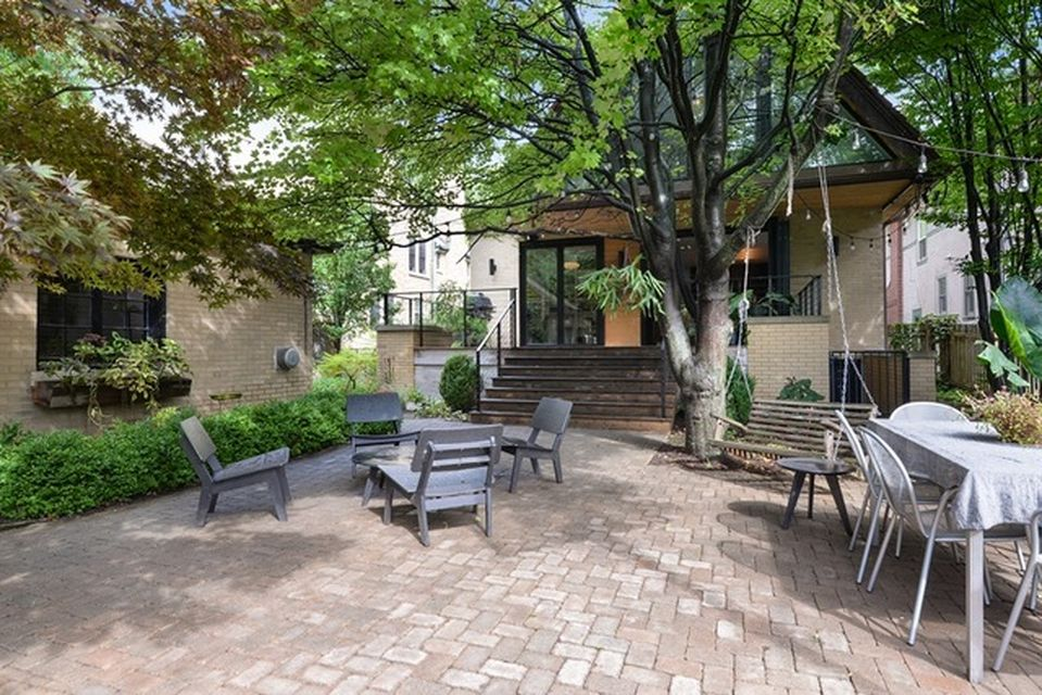 1516 Lincoln St, Evanston, IL 60201 -  $1,095,000 home for sale, house images, photos and pics gallery
