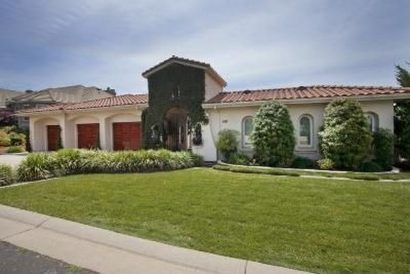 15200 De La Cruz Dr, Rancho Murieta, CA 95683 -  $870,000
