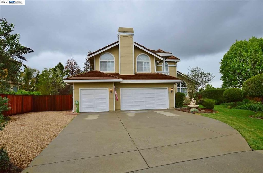 1544 San Remo Ct, Livermore, CA 94550 -  $1,190,000 home for sale, house images, photos and pics gallery