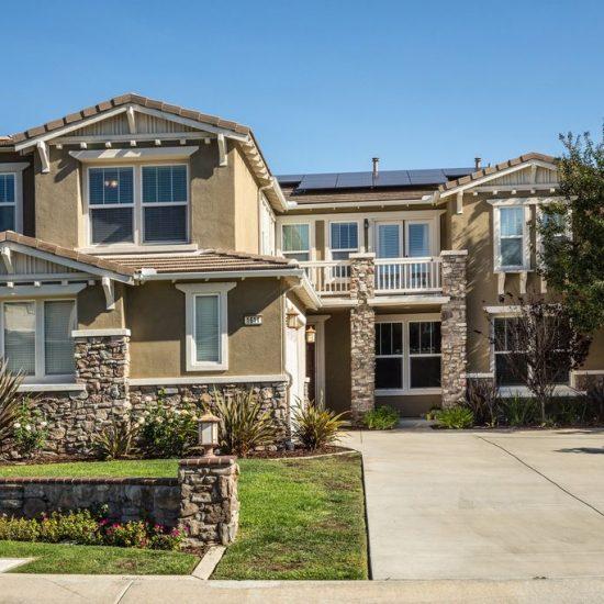 1611 Trenton Way, San Marcos, CA 92078 -  $910,000