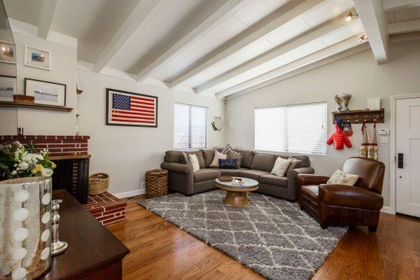 1617 Noe Ave, San Mateo, CA 94401 -  $968,000