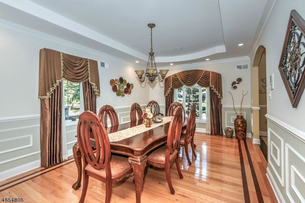 1630 Raritan Rd, Scotch Plains, NJ 07076 -  $985,000 home for sale, house images, photos and pics gallery