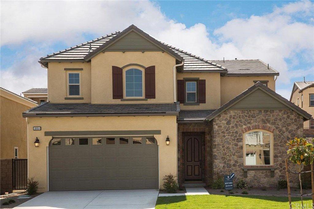 16954 Viana Dr, Chino Hills, CA 91709 -  $934,245