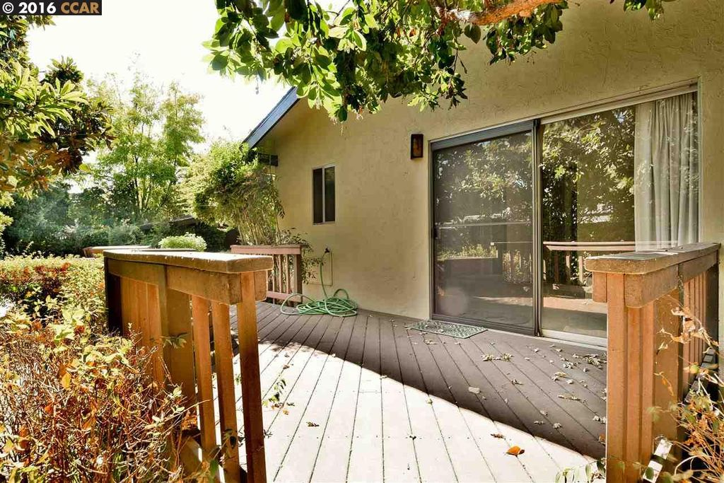 17 Cedarbrook Ct, Walnut Creek, CA 94597 -  $900,000 home for sale, house images, photos and pics gallery