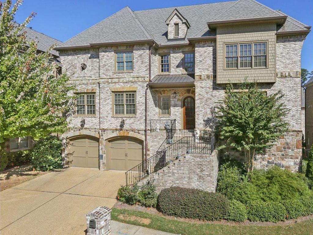 1749 Buckhead Ln Ne Atlanta Ga 30324 945 000 House For Sale