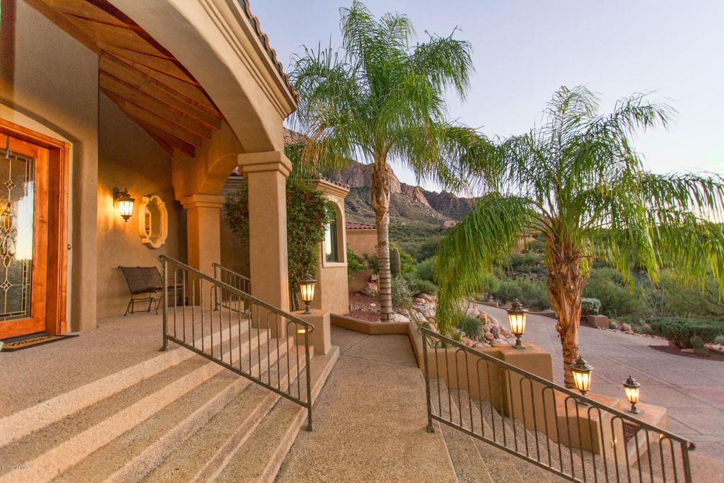 1821 E Calle Del Vaso, Tucson, AZ 85737 -  $985,000 home for sale, house images, photos and pics gallery