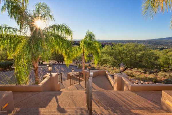 1821 E Calle Del Vaso, Tucson, AZ 85737 -  $985,000