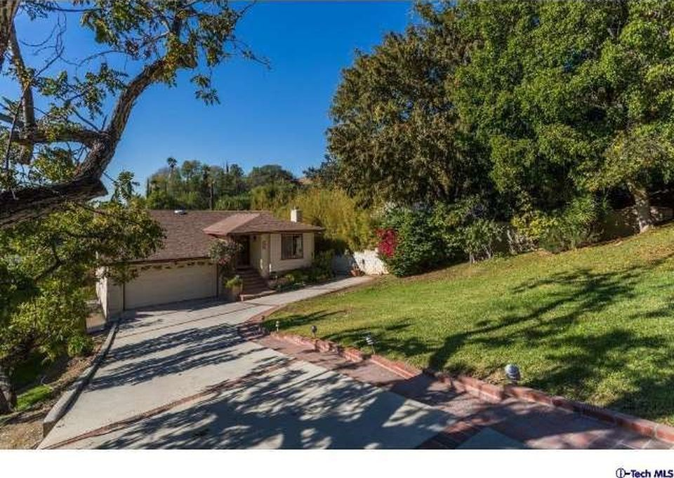 1823 Hill Dr, South Pasadena, CA 91030 -  $1,095,000 home for sale, house images, photos and pics gallery