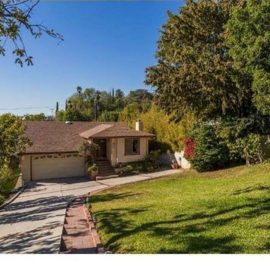 1823 Hill Dr, South Pasadena, CA 91030 -  $1,095,000