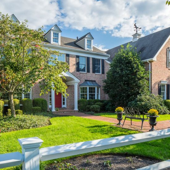 19 Normandy Ct, Skillman, NJ 08558 -  $950,000