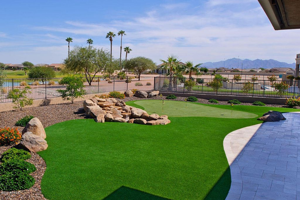1911 N 169th Ave, Goodyear, AZ 85395 -  $875,000 home for sale, house images, photos and pics gallery