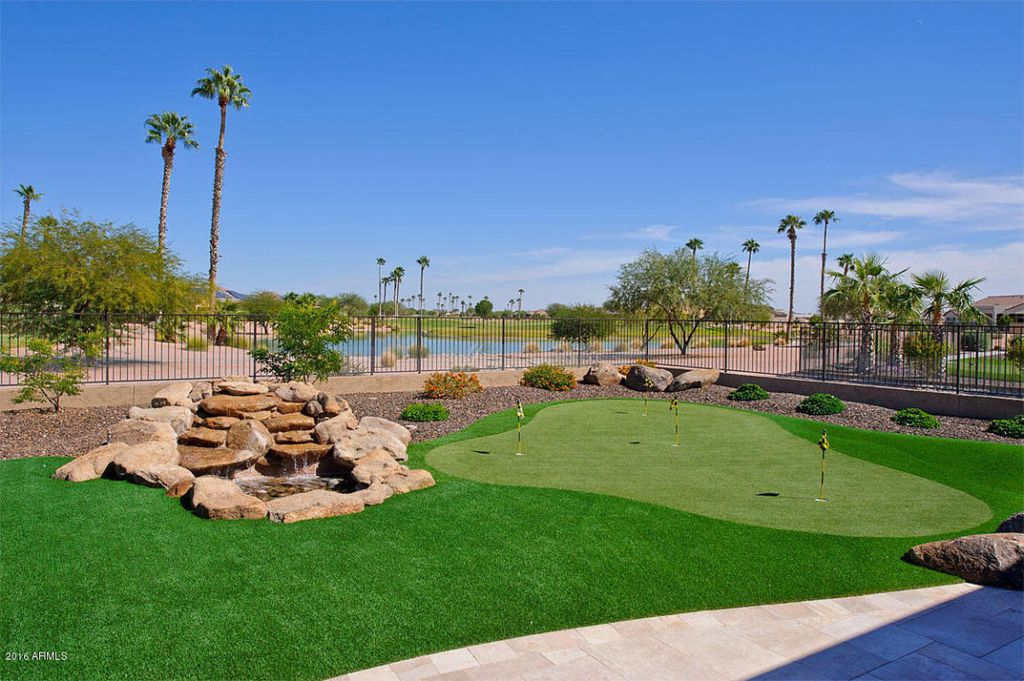 1911 N 169th Ave, Goodyear, AZ 85395 -  $875,000