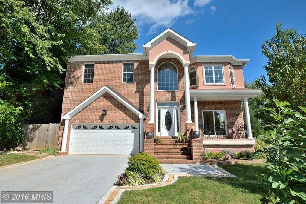 1913 Ware Rd, Falls Church, VA 22043 -  $995,000