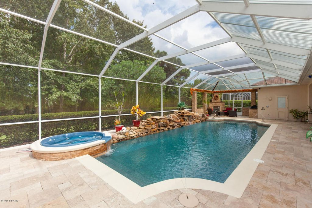 1943 Southcreek Blvd, Port Orange, FL 32128 -  $924,000 home for sale, house images, photos and pics gallery