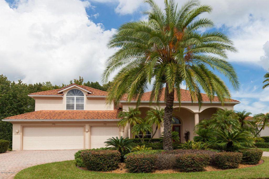 1943 Southcreek Blvd, Port Orange, FL 32128 -  $924,000
