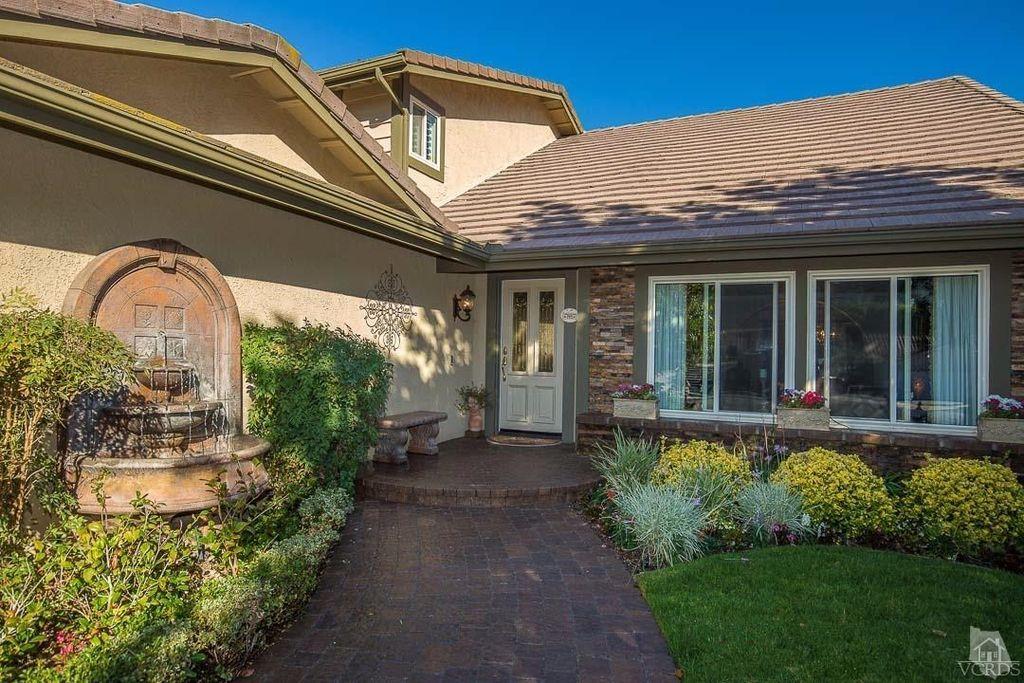 1965 Daylight Ct, Thousand Oaks, CA 91362 -  $1,069,000