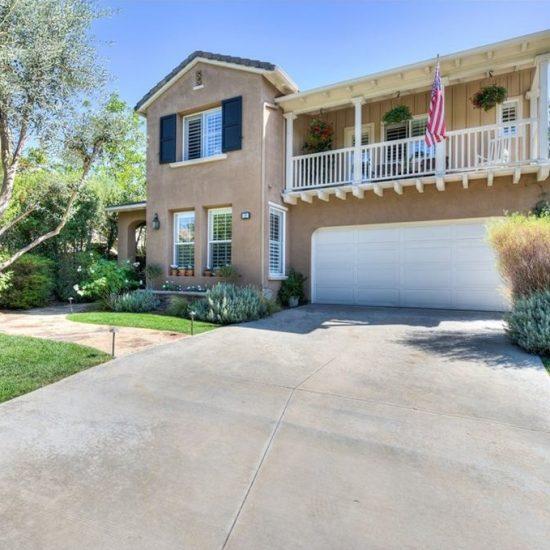 2 Brynwood Ln, Ladera Ranch, CA 92694 -  $915,000