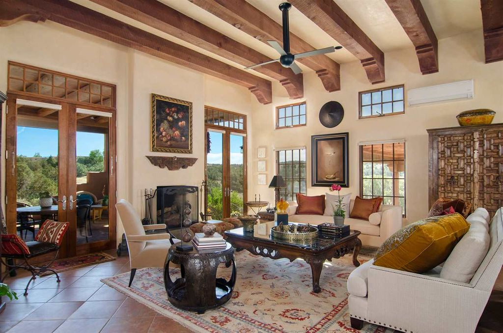 2 Thyme Ct, Santa Fe, NM 87506 -  $950,000 home for sale, house images, photos and pics gallery