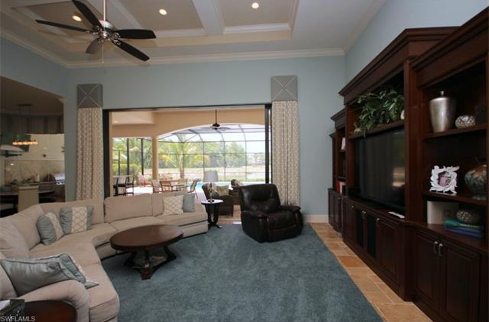 20320 Leopard Ln, Estero, FL 33928 -  $1,195,000 home for sale, house images, photos and pics gallery