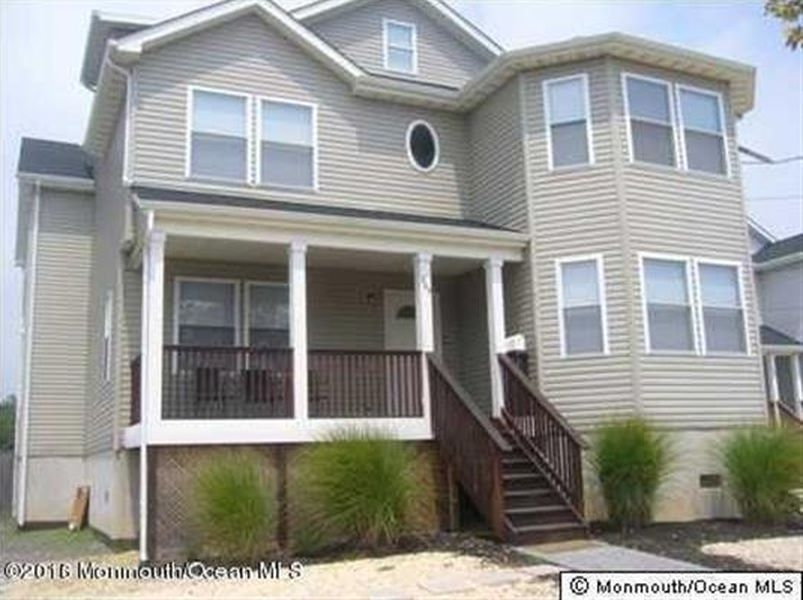 205 Arnold Ave, Point Pleasant Beach, NJ 08742 -  $879,000