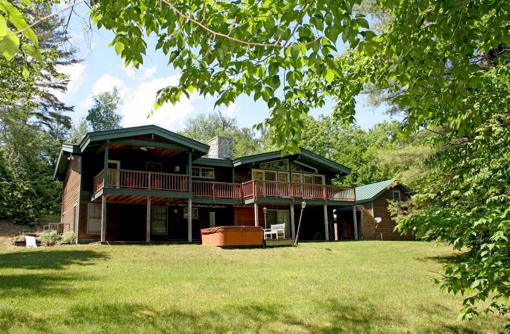 21 Silverstein Ln, Ludlow, VT 05149 -  $1,150,000 home for sale, house images, photos and pics gallery