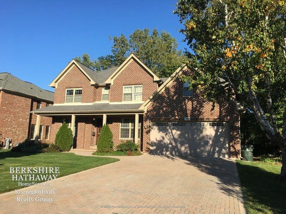 211 Elm St, Glenview, IL 60025 -  $1,195,000