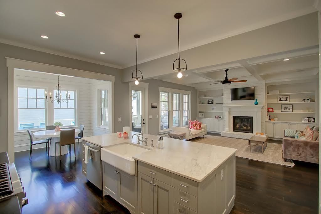 213 Amberjack Ln, Daniel Island, SC 29492 -  $1,095,000 home for sale, house images, photos and pics gallery