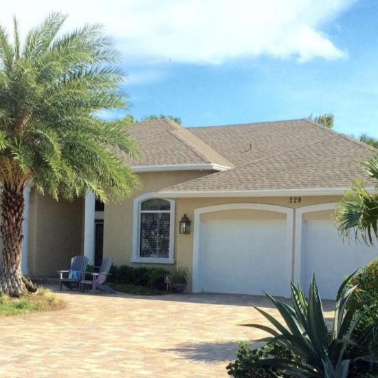 220 32nd Ave S, Jacksonville Beach, FL 32250 -  $899,900