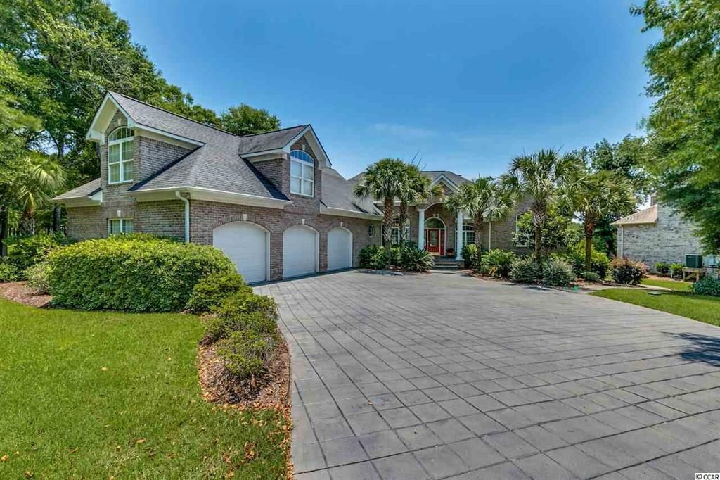 2248 Big Landing Way Big Lndg, Little River, SC 29566 -  $947,900