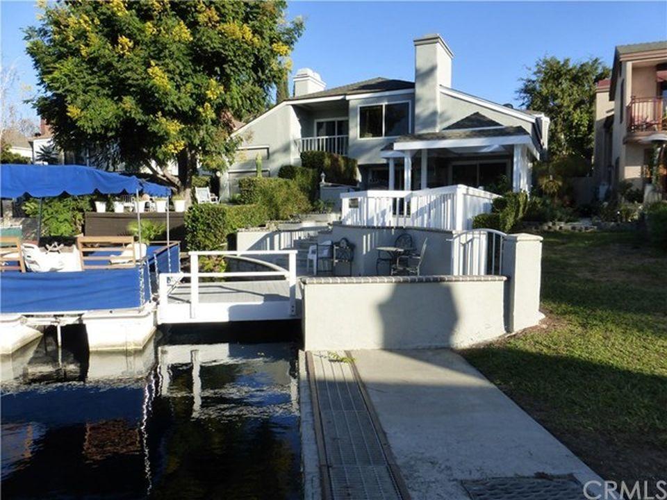 22705 Wood Lake Ln, Lake Forest, CA 92630 -  $950,000