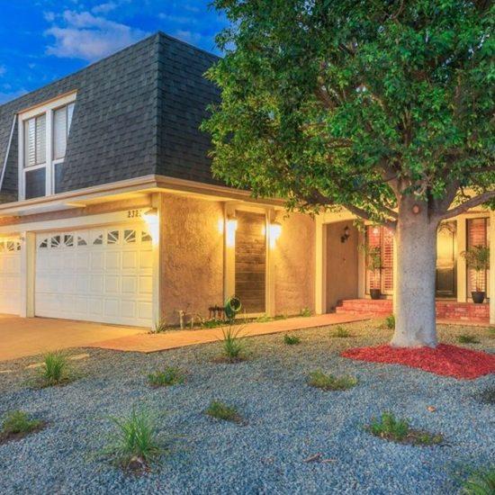 2321 Old Grand St, Santa Ana, CA 92705 -  $849,000
