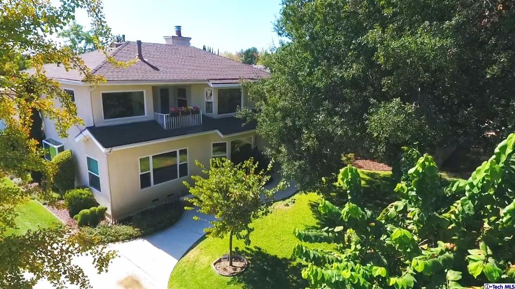 2372 Cooley Pl, Pasadena, CA 91104 -  $1,100,000