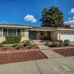 2392 Willet Way, Pleasanton, CA 94566 -  $1,138,000