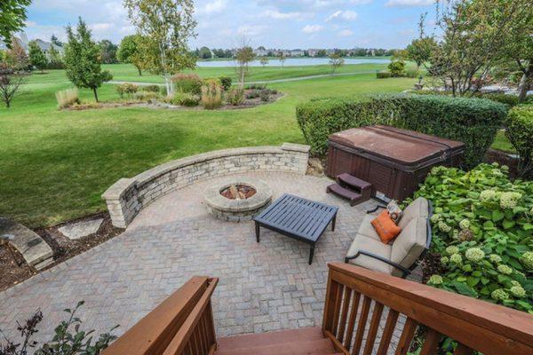 2480 Fawn Lake Cir, Naperville, IL 60564 -  $985,000
