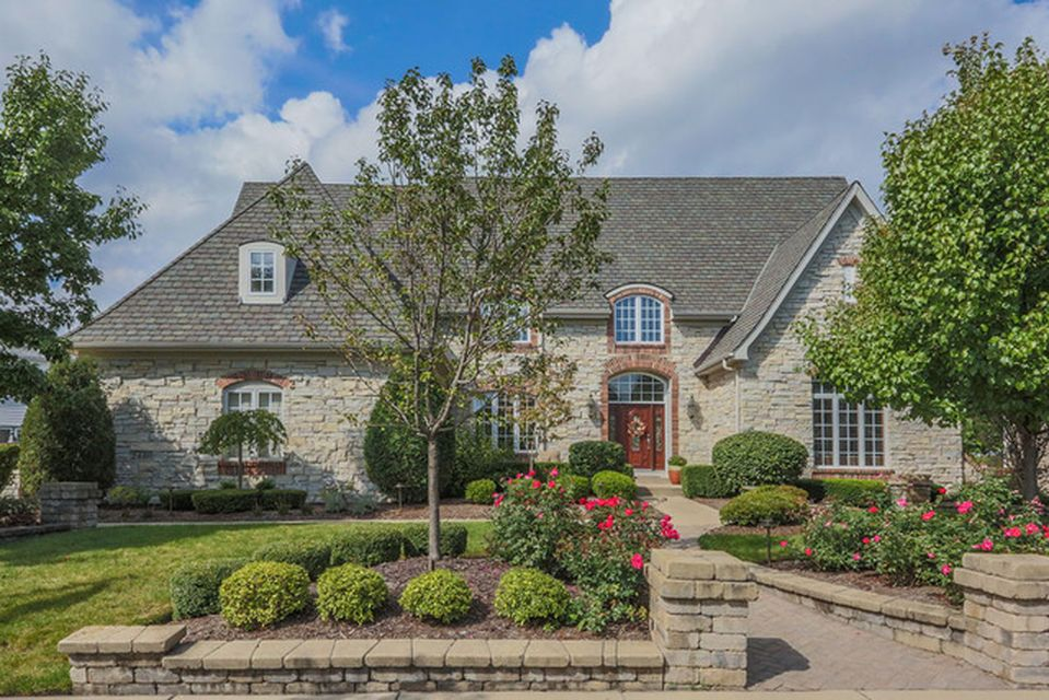 2480 Fawn Lake Cir, Naperville, IL 60564 -  $985,000
