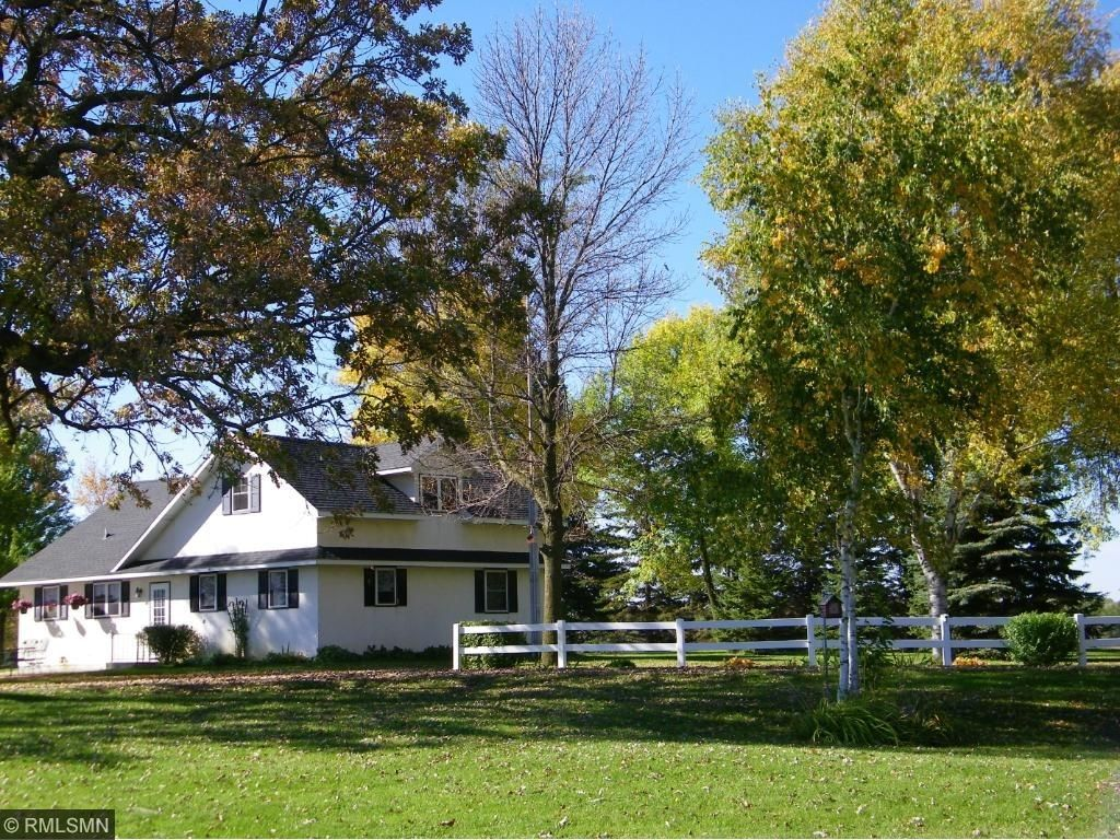 2482 50th Ave, Holdingford, MN 56340 -  $944,000