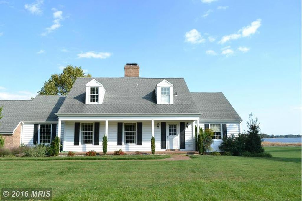 24872 Swan Rd, Saint Michaels, MD 21663 -  $1,050,000 home for sale, house images, photos and pics gallery