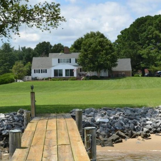 24872 Swan Rd, Saint Michaels, MD 21663 -  $1,050,000