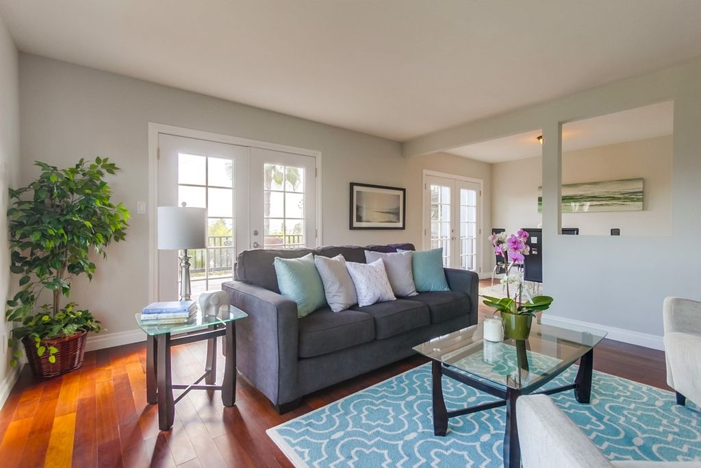 2514 Chalcedony St, San Diego, CA 92109 -  $968,000 home for sale, house images, photos and pics gallery