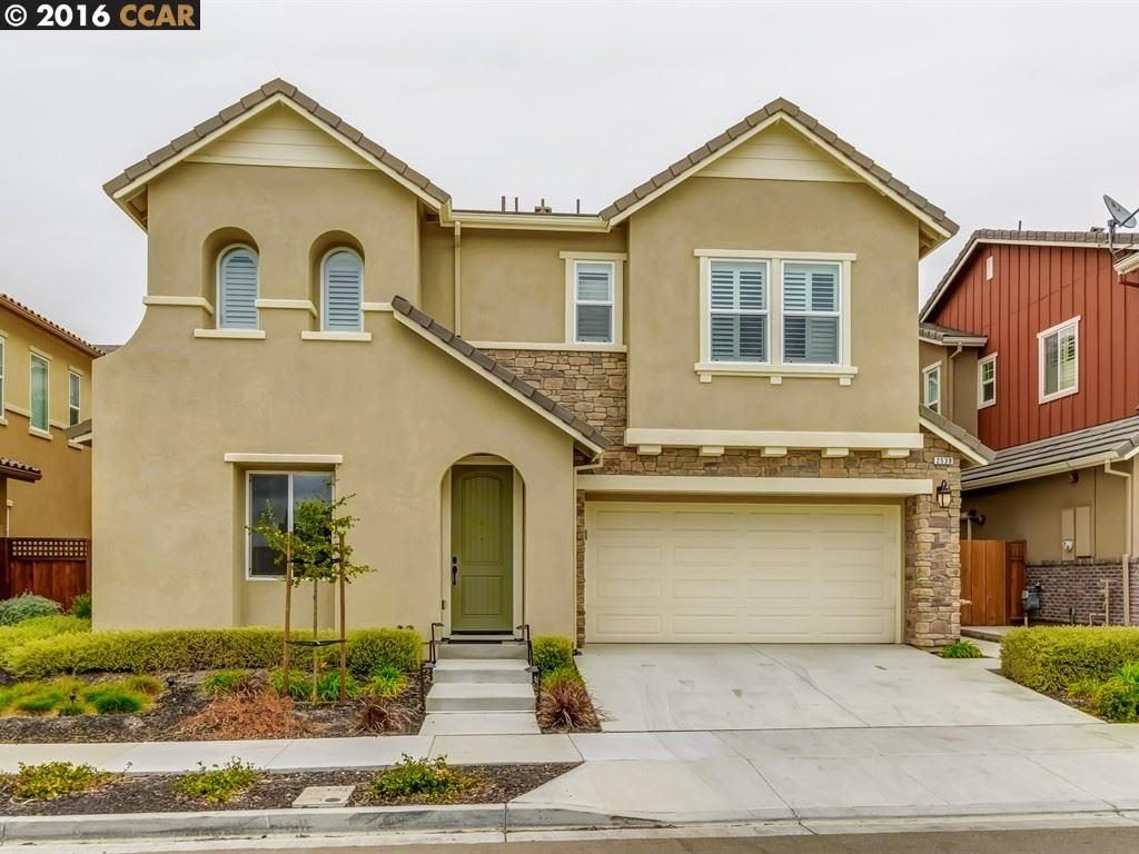 2539 Vinton Ave, Dublin, CA 94568 -  $1,150,000 home for sale, house images, photos and pics gallery