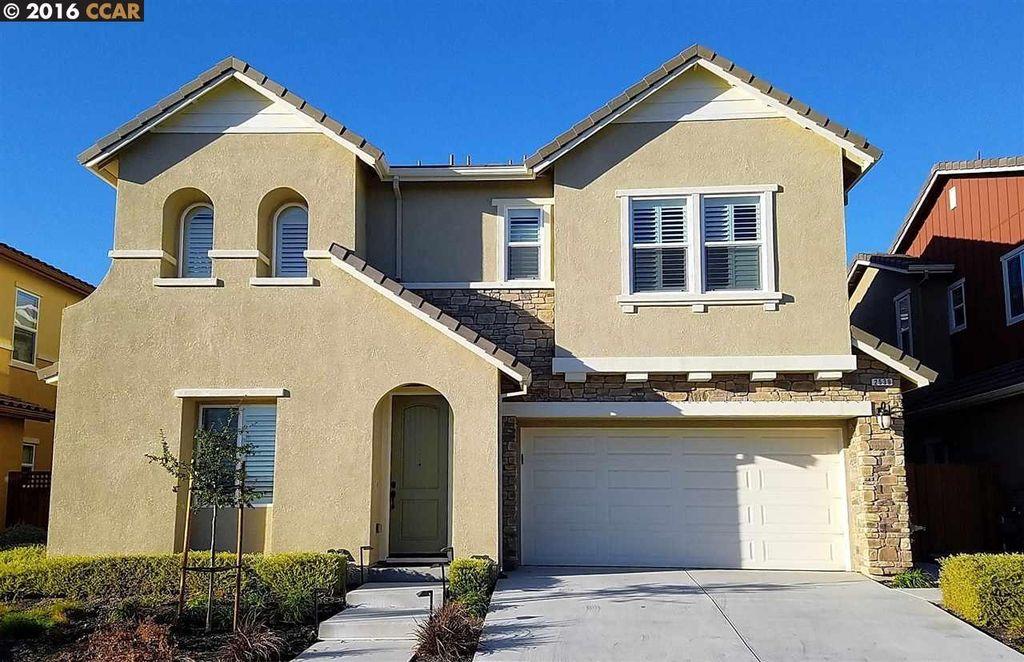 2539 Vinton Ave, Dublin, CA 94568 -  $1,150,000
