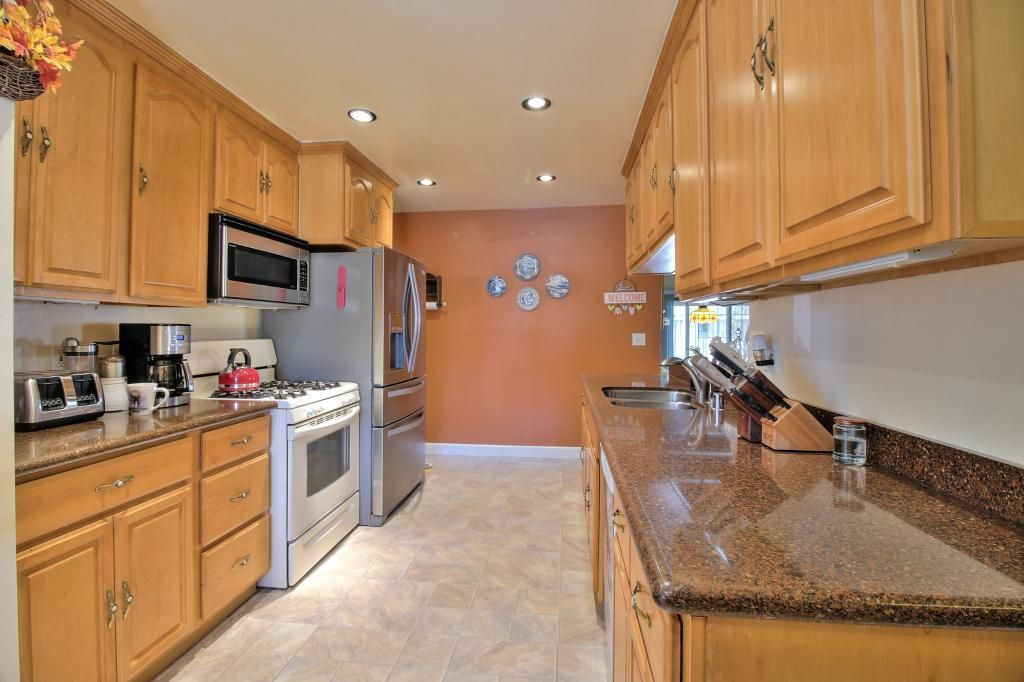 2590 Castello Way, Santa Clara, CA 95051 -  $929,000 home for sale, house images, photos and pics gallery