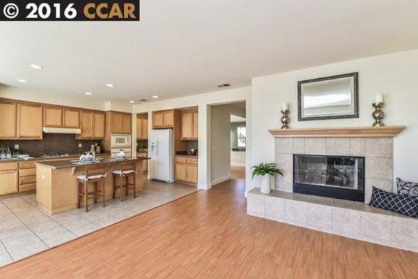 2607 Melbourne Way, San Ramon, CA 94582 -  $1,169,000