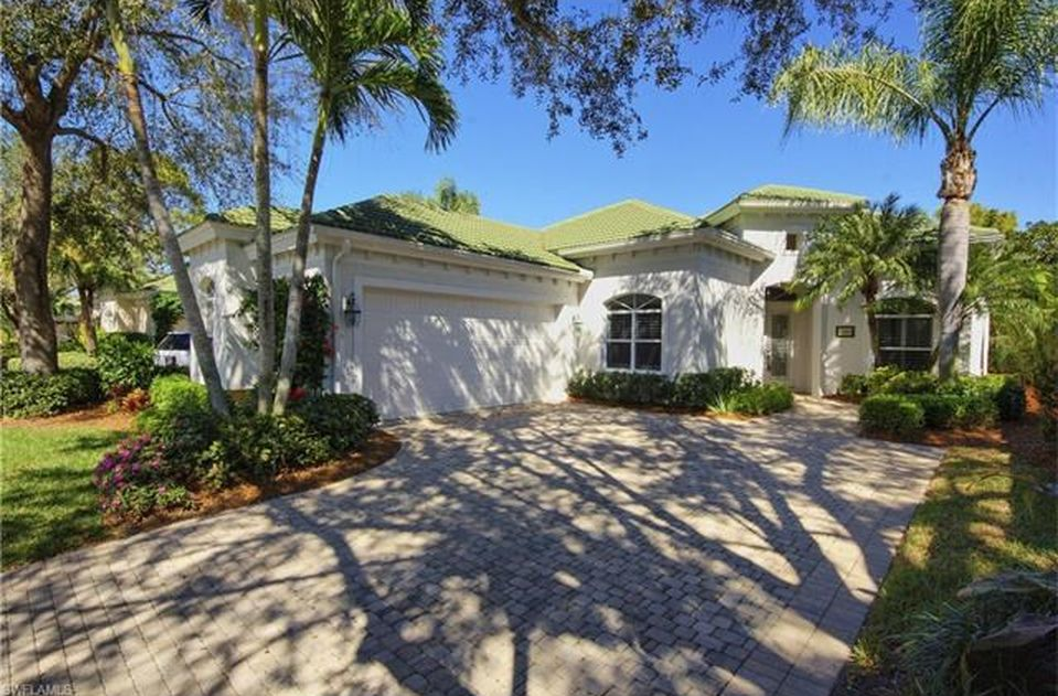 26203 Isle Way, Bonita Springs, FL 34134 -  $995,000