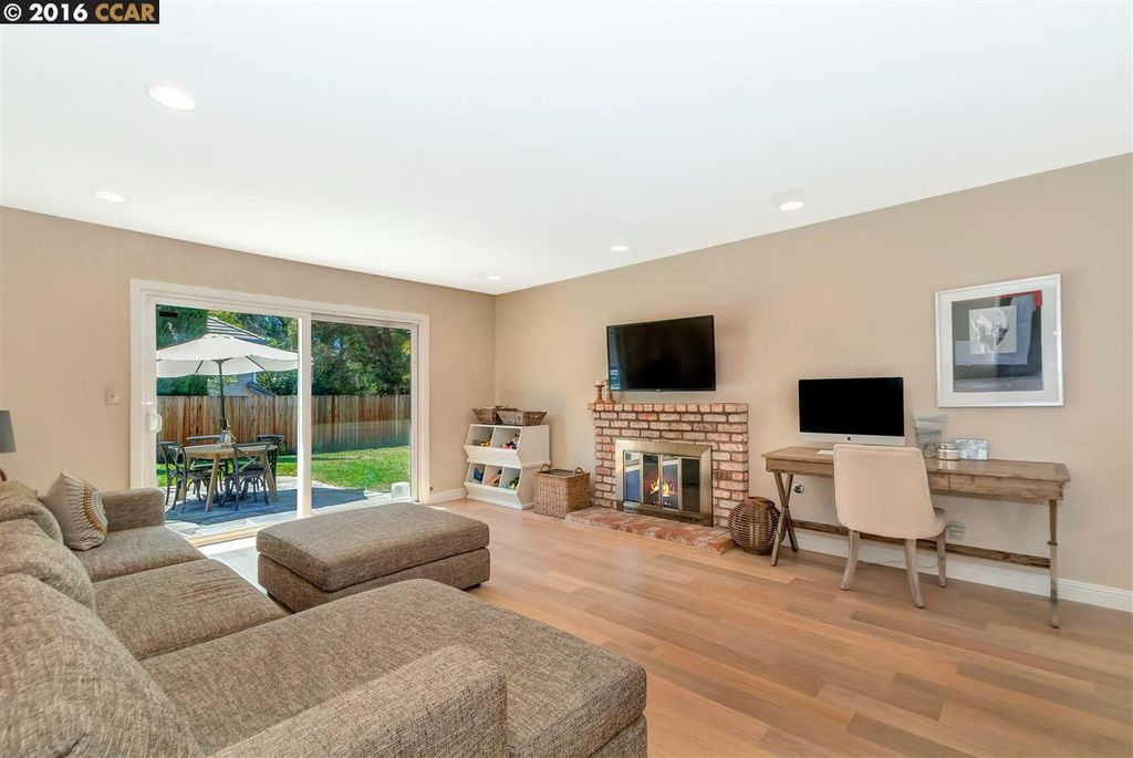 27 Litke Ln, Walnut Creek, CA 94597 -  $889,000 home for sale, house images, photos and pics gallery