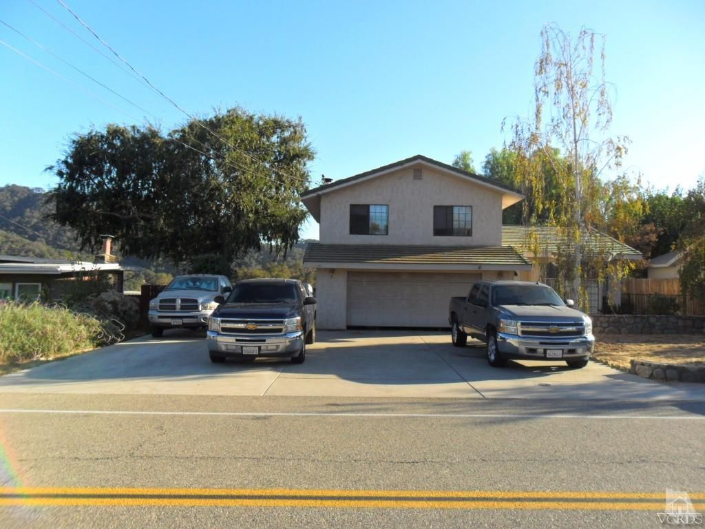 270 E Oak View Ave, Oak View, CA 93022 -  $879,000