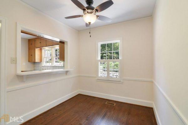 2721 N Hills Dr NE, Atlanta, GA 30305 -  $974,900
