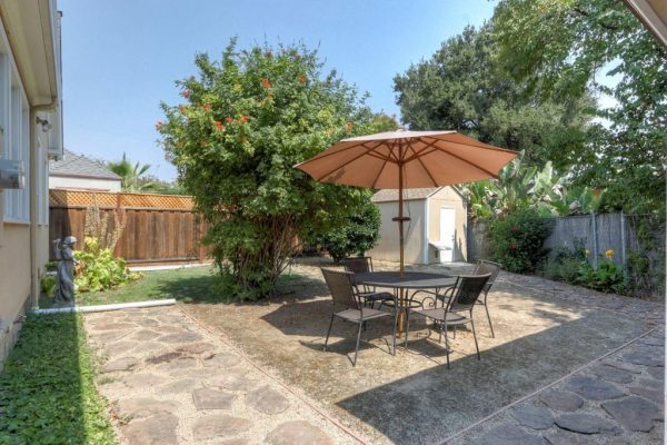 28 Tillman Ave, San Jose, CA 95126 -  $889,000